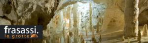 Navetta per le Grotte di Frasassi – 7posti